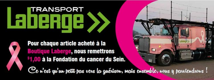 Laberge cancer du sein
